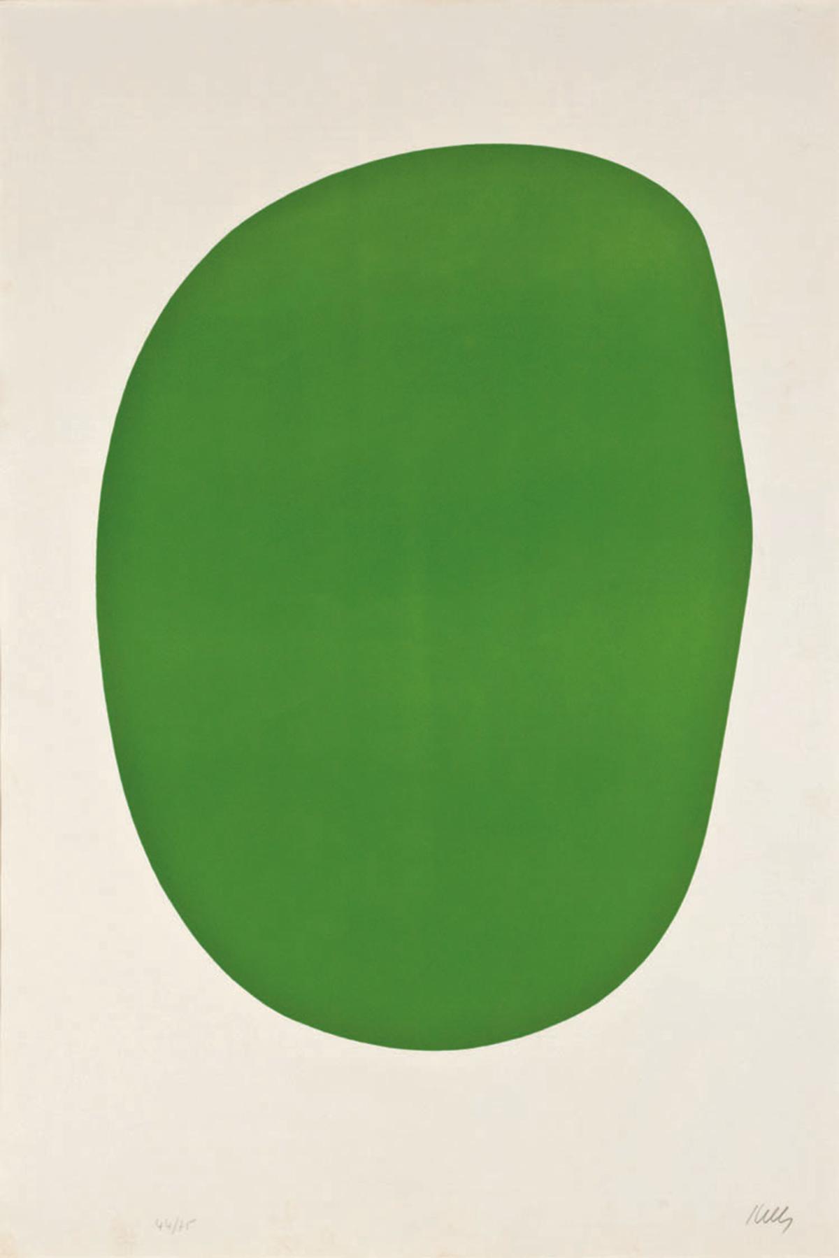 Green, 1965
